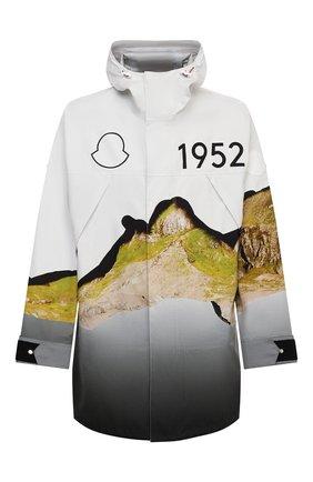 Мужская хлопковая куртка kalalau 2 moncler 1952 MONCLER GENIUS разноцветного цвета, арт. G1-092-1C707-40-5958A   Фото 1