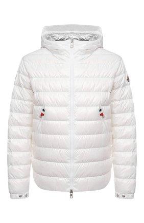 Пуховая куртка Blesle | Фото №1