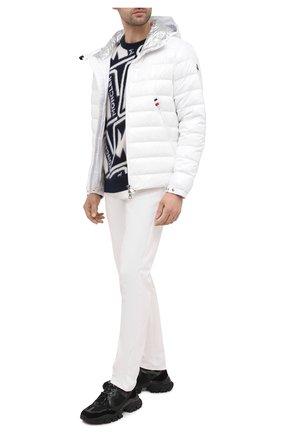 Пуховая куртка Blesle | Фото №2