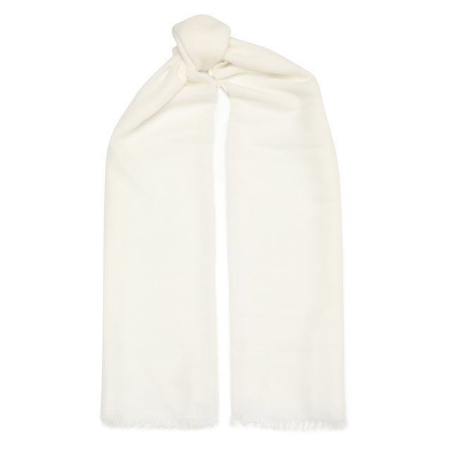 Кашемировый шарф Brunello Cucinelli