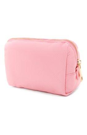 Женская текстильная косметичка MARC JACOBS (THE) розового цвета, арт. M0016520   Фото 2