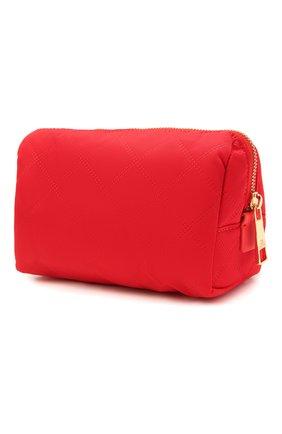 Женская текстильная косметичка MARC JACOBS (THE) красного цвета, арт. M0016520   Фото 2