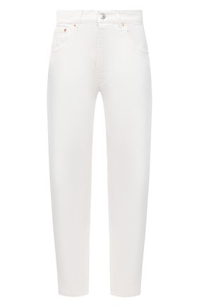 Женские джинсы FORTE DEI MARMI COUTURE кремвого цвета, арт. 21SF9077 | Фото 1