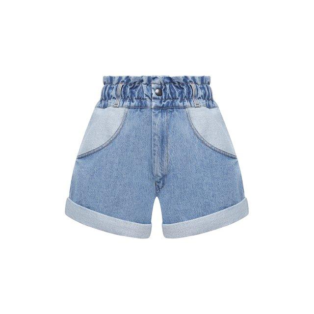 Джинсовые шорты Forte Dei Marmi Couture