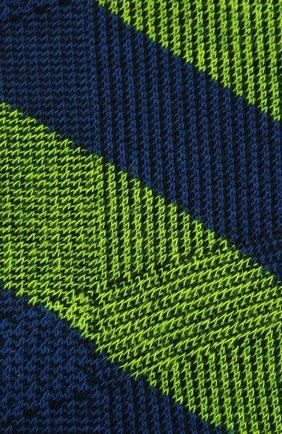 Мужские хлопковые носки BURLINGTON темно-синего цвета, арт. 21916 | Фото 2