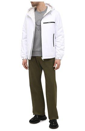 Пуховая куртка Loupiac | Фото №2