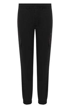 Мужские джоггеры 2 moncler 1952 MONCLER GENIUS черного цвета, арт. G1-092-2A725-40-M1137 | Фото 1 (Силуэт М (брюки): Джоггеры; Материал внешний: Синтетический материал; Стили: Спорт-шик; Длина (брюки, джинсы): Стандартные)