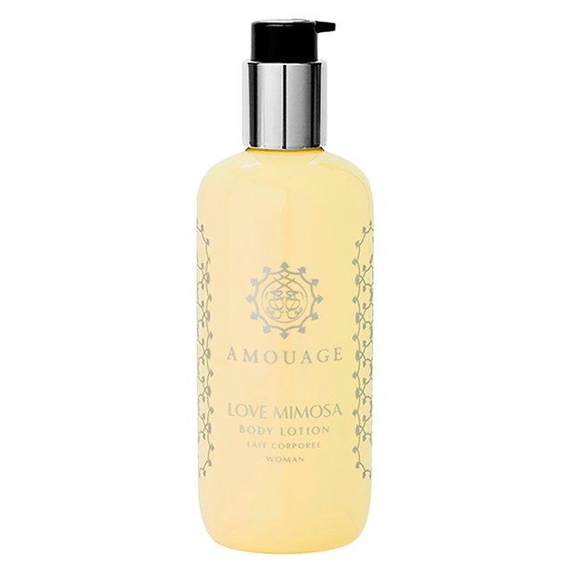 Лосьон для тела Love Mimosa Amouage