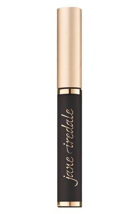 Гель для бровей purebrow brow gel, оттенок soft black JANE IREDALE бесцветного цвета, арт. 670959220462 | Фото 1