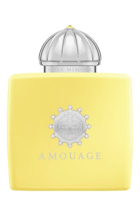 Парфюмерная вода love mimosa AMOUAGE бесцветного цвета, арт. 26503 | Фото 1