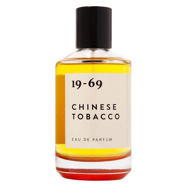 Парфюмерная вода Chinese Tobacco 19-69