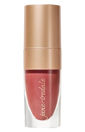 Тинт для губ lip fixation lip stain, fascination JANE IREDALE бесцветного цвета, арт. 670959511829 | Фото 1