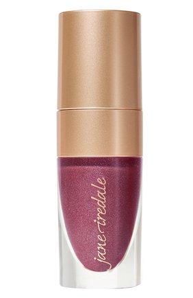 Тинт для губ lip fixation lip stain, fetish JANE IREDALE бесцветного цвета, арт. 670959511843 | Фото 1