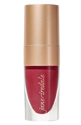Тинт для губ lip fixation lip stain, rapture JANE IREDALE бесцветного цвета, арт. 670959511867 | Фото 1