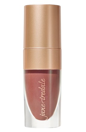 Тинт для губ lip fixation lip stain, compulsion JANE IREDALE бесцветного цвета, арт. 670959511881   Фото 1