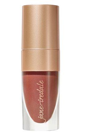 Тинт для губ lip fixation lip stain, content JANE IREDALE бесцветного цвета, арт. 670959511898 | Фото 1