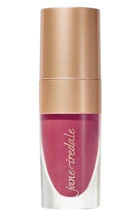 Тинт для губ lip fixation lip stain, covet JANE IREDALE бесцветного цвета, арт. 670959511911 | Фото 1