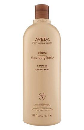 Шампунь для каштановых и бронзовых волос AVEDA бесцветного цвета, арт. 018084813553 | Фото 1