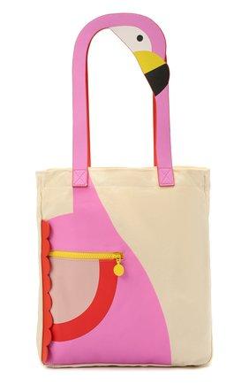 Хлопковая сумка | Фото №1