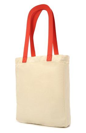 Хлопковая сумка | Фото №2