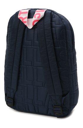 Детская рюкзак STELLA MCCARTNEY темно-синего цвета, арт. 602667/SQD05 | Фото 2