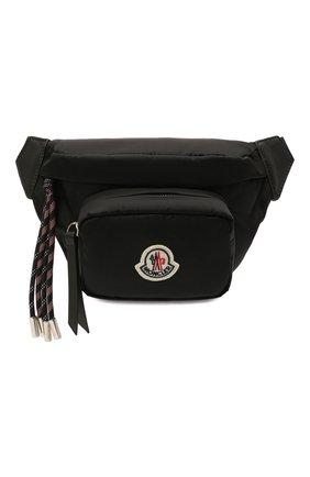 Женская поясная сумка felicie MONCLER черного цвета, арт. G1-09B-5M700-00-02SA9 | Фото 1