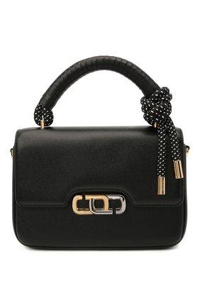 Женская сумка the j link MARC JACOBS (THE) черно-белого цвета, арт. M0017067   Фото 1
