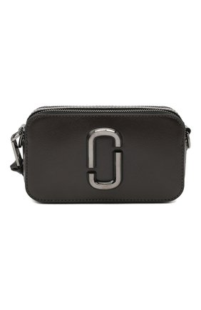 Женская сумка snapshot MARC JACOBS (THE) серого цвета, арт. M0014867   Фото 1