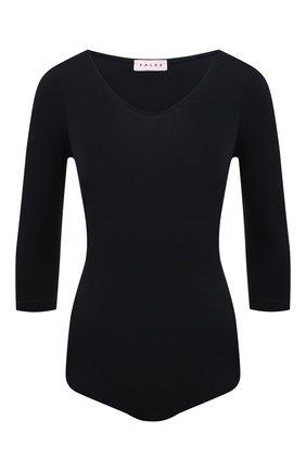 Женское боди FALKE черного цвета, арт. 40926 | Фото 1