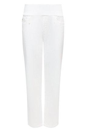 Женские джинсы PIETRO BRUNELLI белого цвета, арт. JP0MUM/DE0102 | Фото 1