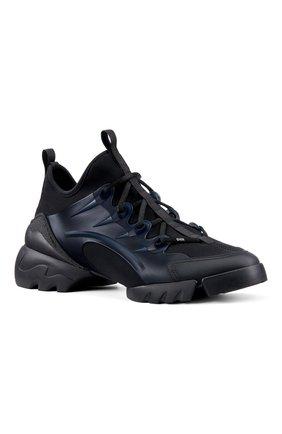 Комбинированные кроссовки D-Connect | Фото №2