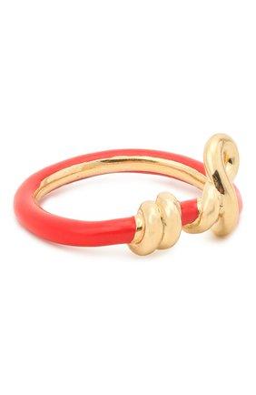 Женское кольцо BEA BONGIASCA красного цвета, арт. VR119YG-R/M | Фото 1