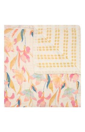 Детского одеяло из бамбука ADEN+ANAIS разноцветного цвета, арт. ADBS10001   Фото 1