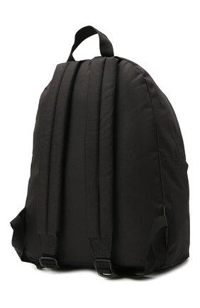 Детская рюкзак MARCELO BURLON KIDS OF MILAN черного цвета, арт. 21E/B/MB/9512/9000   Фото 2