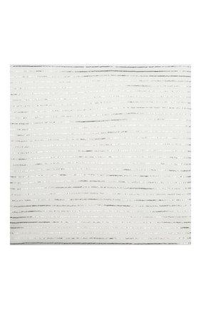 Детского комплект из трех пеленок ADEN+ANAIS белого цвета, арт. 4501G | Фото 2