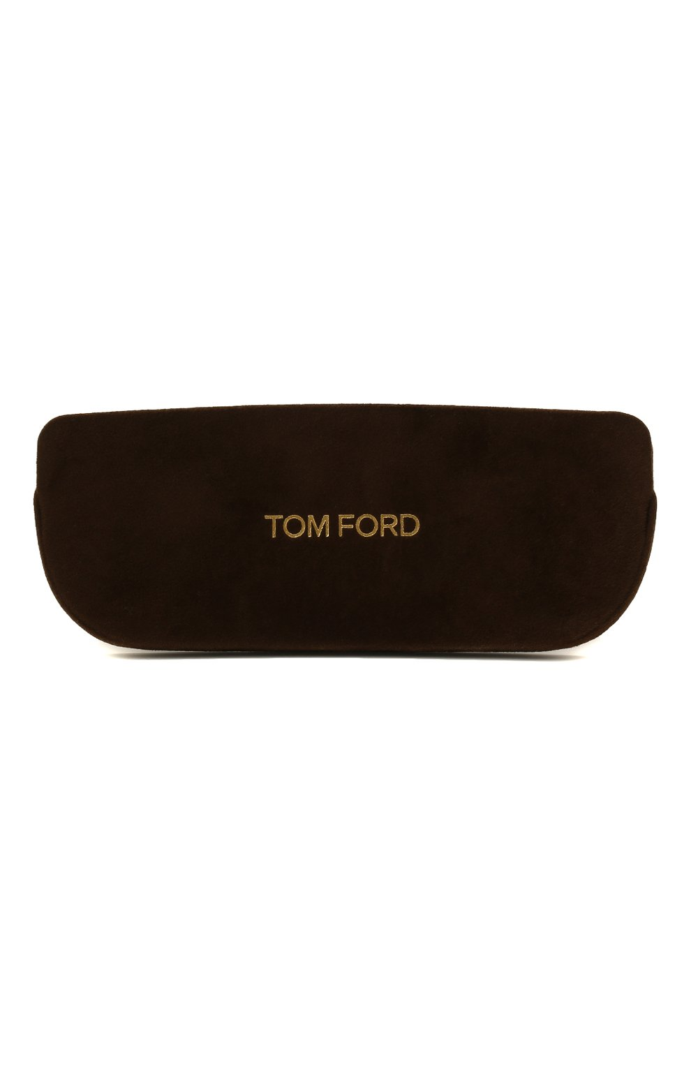 Женские оправа TOM FORD черного цвета, арт. TF5533-B 02A | Фото 7