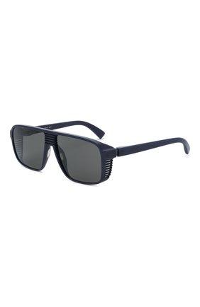 Мужские солнцезащитные очки MYKITA MYLON темно-синего цвета, арт. CANY0N/NAVY BLUE   Фото 1