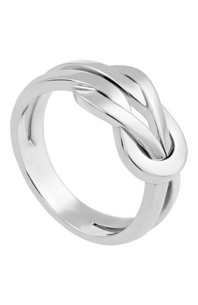 Женские кольцо FRED бесцветного цвета, арт. 4B0845-000 | Фото 1