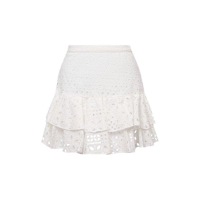 Хлопковая юбка Charo Ruiz Ibiza