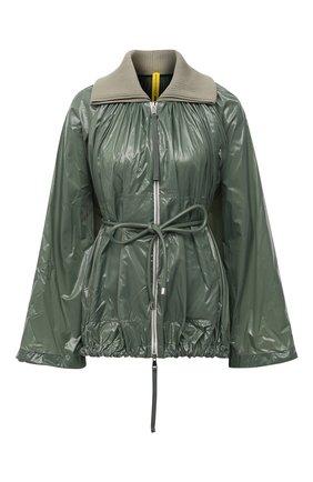 Женская куртка diamond 2 moncler 1952 MONCLER GENIUS зеленого цвета, арт. G1-094-1A705-00-C0677 | Фото 1