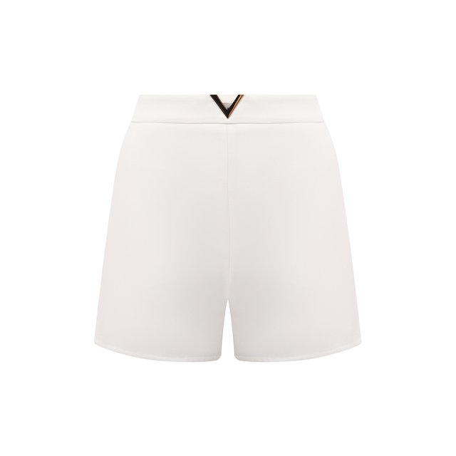 Хлопковые шорты Valentino