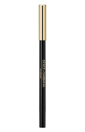 Универсальный карандаш для губ lip definer, universal DOLCE & GABBANA бесцветного цвета, арт. 3155650DG | Фото 1