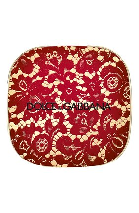 Румяна с эффектом сияния blush of roses, 400 peach DOLCE & GABBANA бесцветного цвета, арт. 8958750DG | Фото 2