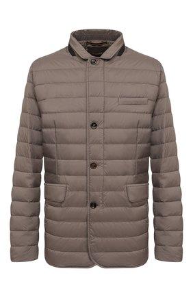 Пуховая куртка Zavyer-S3 | Фото №1