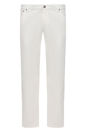 Мужские джинсы RALPH LAUREN белого цвета, арт. 790563748 | Фото 1