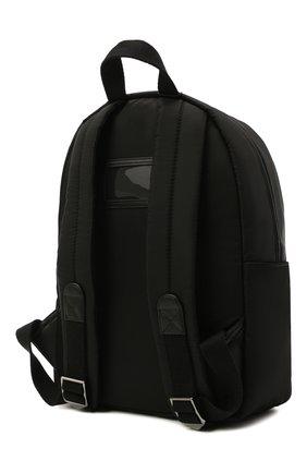 Детская рюкзак DOLCE & GABBANA черного цвета, арт. EM0087/AJ648 | Фото 2