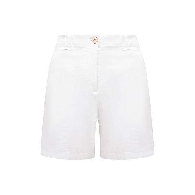 Хлопковые шорты Giorgio Armani