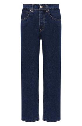 Женские джинсы 3X1 синего цвета, арт. WP0380866/BRIGHTST0NE | Фото 1