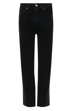 Женские джинсы 3X1 серого цвета, арт. WP0170921/RENAISSANCE | Фото 1