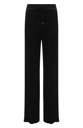 Женские брюки из вискозы TOM FORD черного цвета, арт. PAJ066-FAX162 | Фото 1
